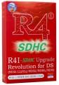 Carte R4i SDHC v1.4.5 pour DSi XL DSi et DS