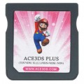 ace3ds+ carte