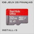 108 jeux DS français