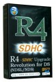 R4 SDHC Carte pour DS Lite