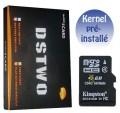 DSTWO avec logiciels pré-installés