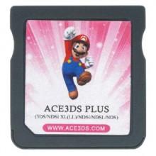 ace3ds+ carte